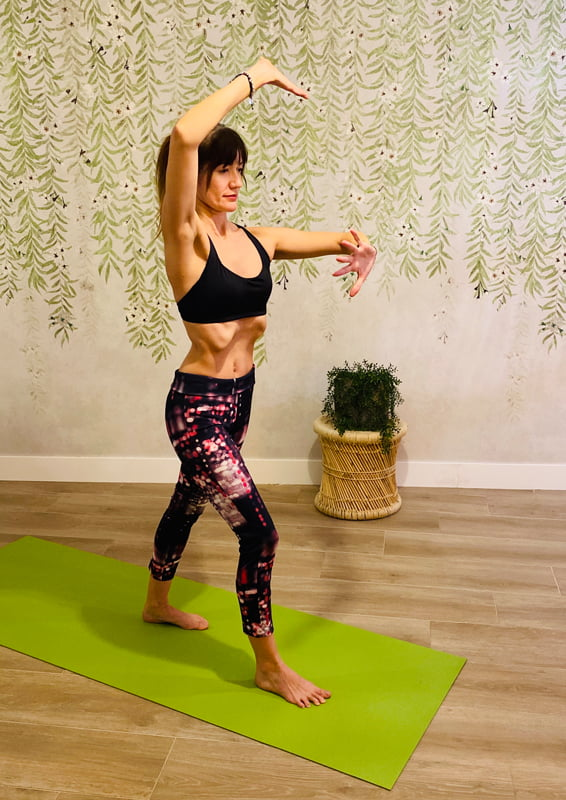 Yoga. Hiporesivos. Om Mind Coaching