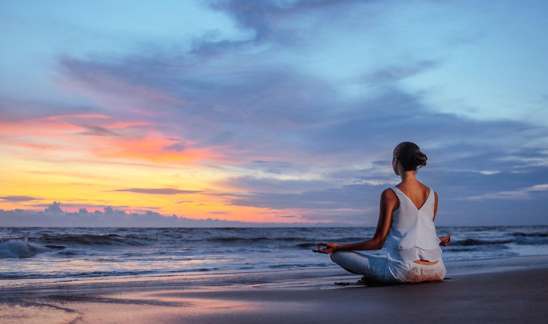 Meditation. Mindfulness. Om Mind Coaching