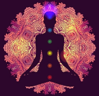 Chakras. Reiki.  Om Mind Coaching