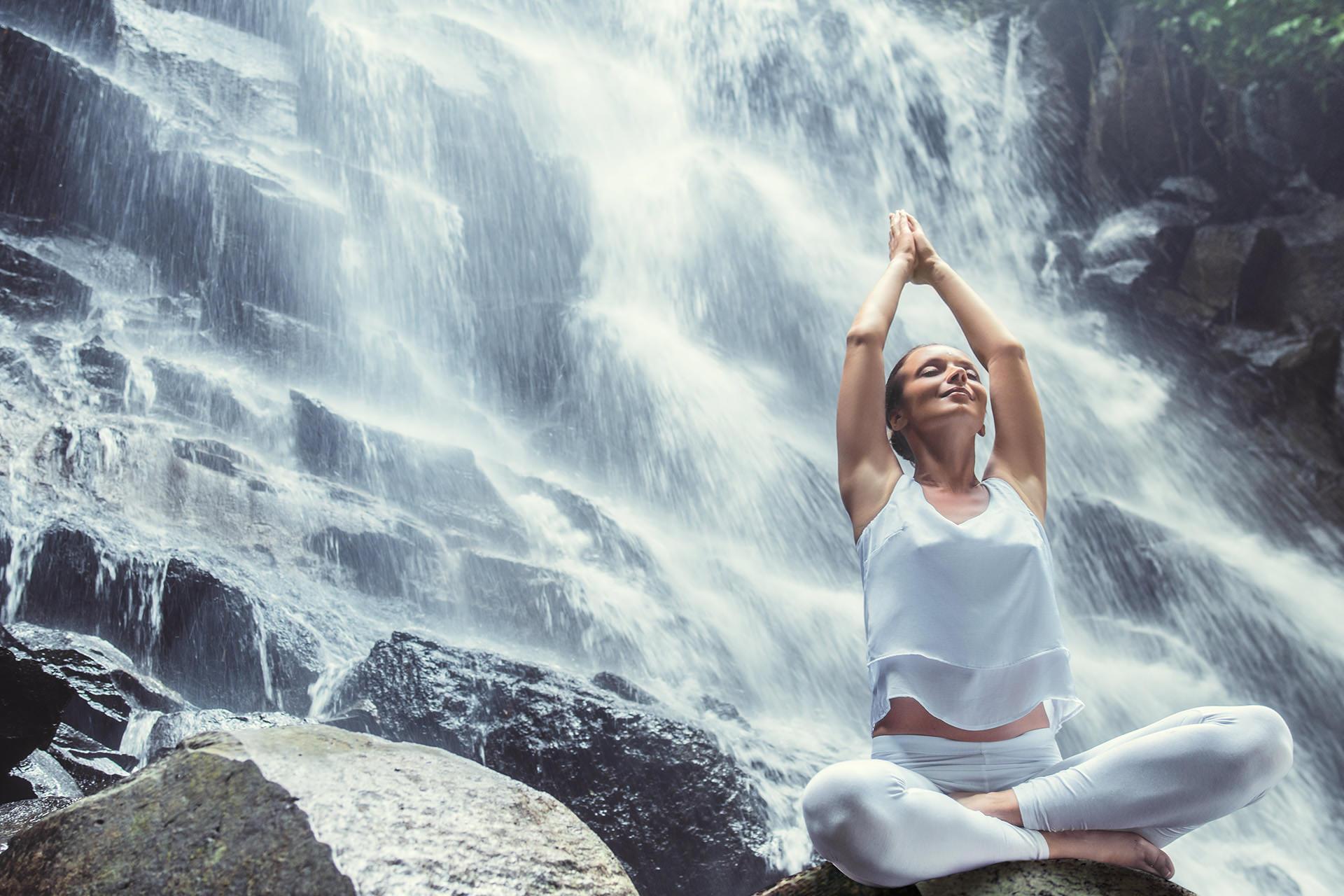 Yoga. Om Mind Coaching