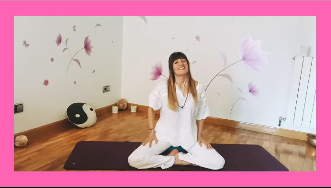 Anuloma Viloma, ejercicio de respiración para encontrar la calma