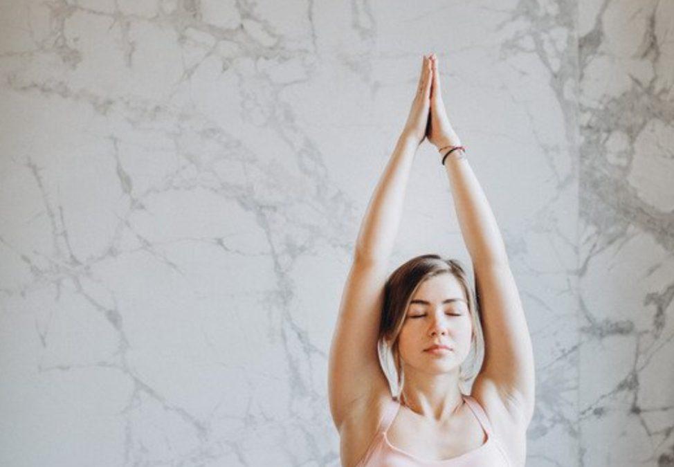 Espacio en Cadena SER radio: Yoga