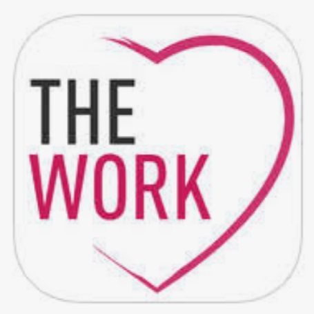 "Cadena SER radio: ""The Work"" Byron Katie"