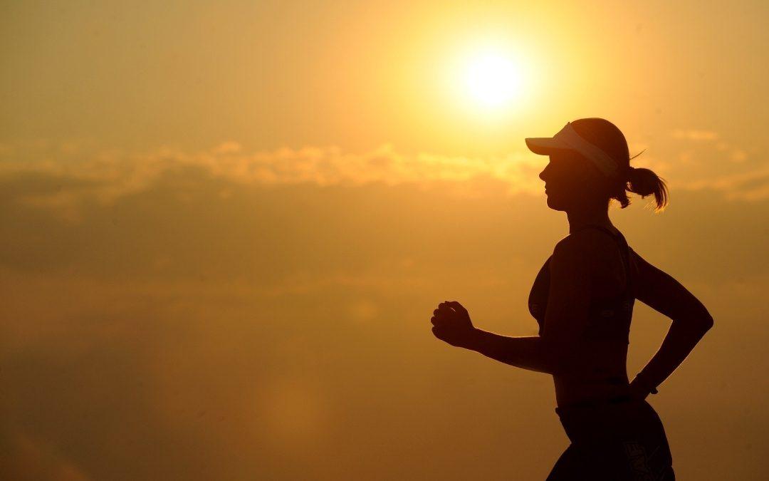 Cadena Ser radio: Yoga para deportistas