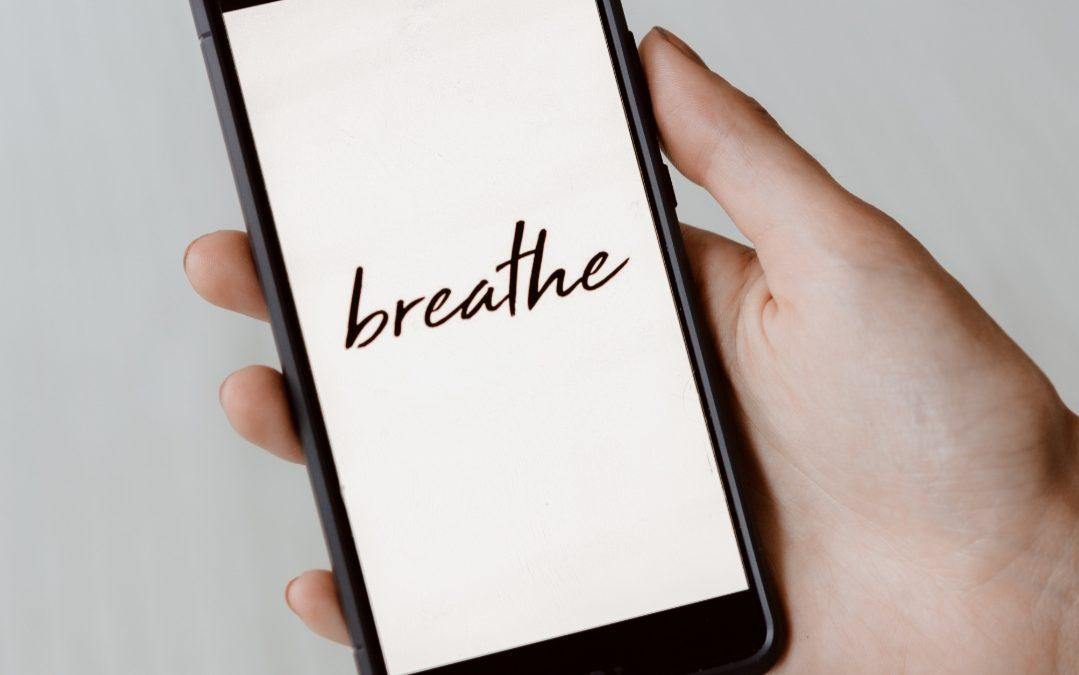 Cadena SER radio: Importancia de la respiración