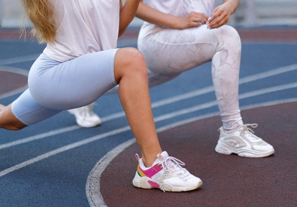 Cadena SER: Yoga para runners (corredores)