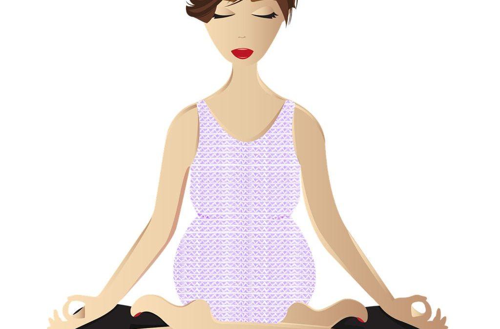 Cadena SER radio: Yoga y embarazo